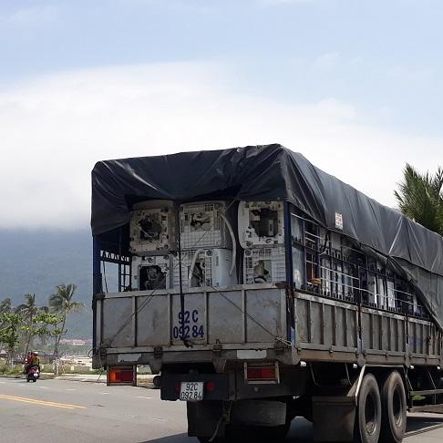 Quảng Nam: Cán bộ hải quan bị bắt vì tội buôn lậu - Ảnh 1