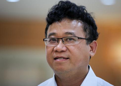 Ông Đặng Thành Tâm muốn gom mua 10 triệu cổ phiếu Tân Tạo - Ảnh 1