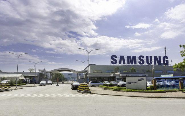 Samsung lãi hơn 2 tỷ USD tại Việt Nam chỉ trong quý I/2018 - Ảnh 1