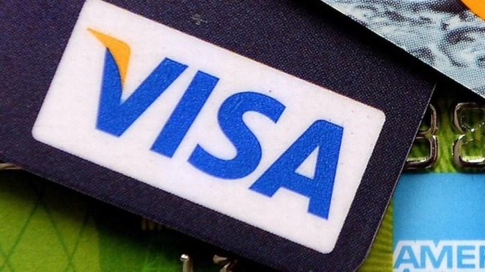 Hệ thống thanh toán bằng Visa tê liệt trên toàn châu Âu  - Ảnh 1