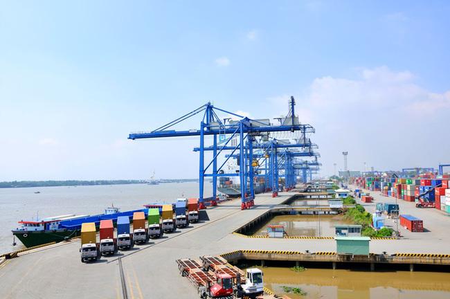 Chuẩn bị triển khai hải quan tự động tại cảng Cát Lái - Ảnh 1