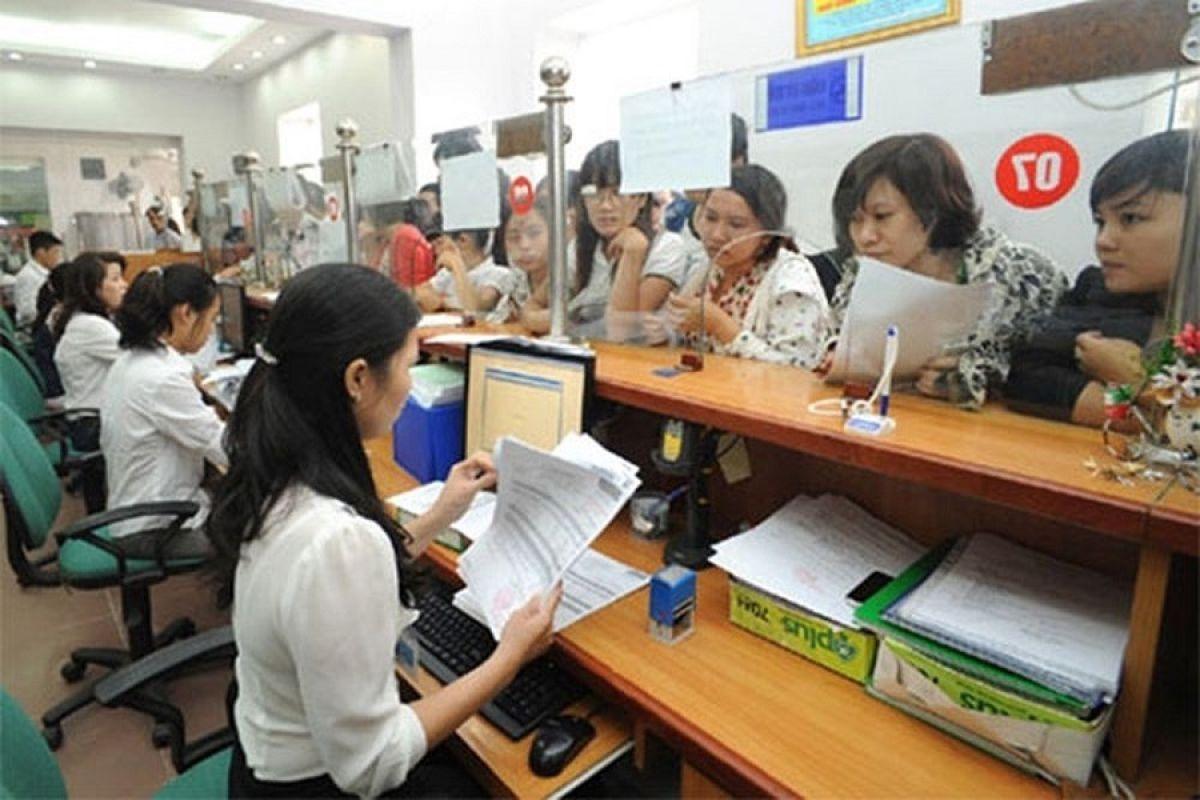 Hà Nội công khai danh sách 331 doanh nghiệp nợ thuế - Ảnh 1