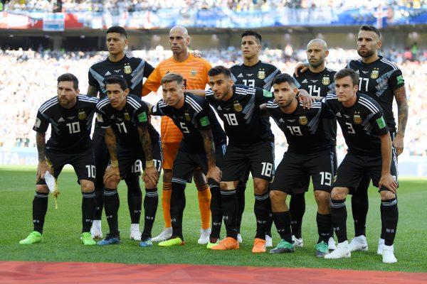 Những bí mật khiến tất cả phải ngỡ ngàng về World Cup 2018 - Ảnh 3
