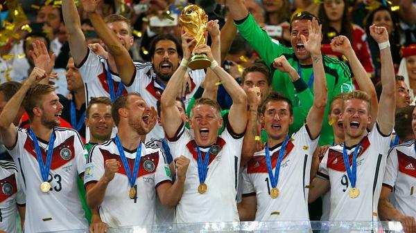 Những bí mật khiến tất cả phải ngỡ ngàng về World Cup 2018 - Ảnh 4
