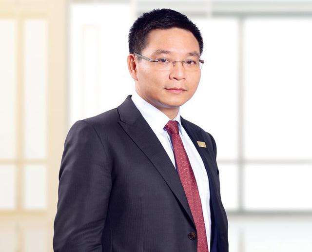 Ông Nguyễn Văn Thắng chính thức rời ghế Chủ tịch HĐQT VietinBank - Ảnh 1