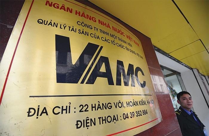 """Hé lộ danh sách loạt dự án """"máu mặt"""" đang thế chấp tại VAMC - Ảnh 2"""