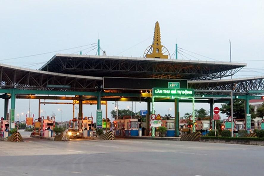 Sở GTVT Nam Định khẳng định BOT Mỹ Lộc đặt đúng vị trí - Ảnh 1
