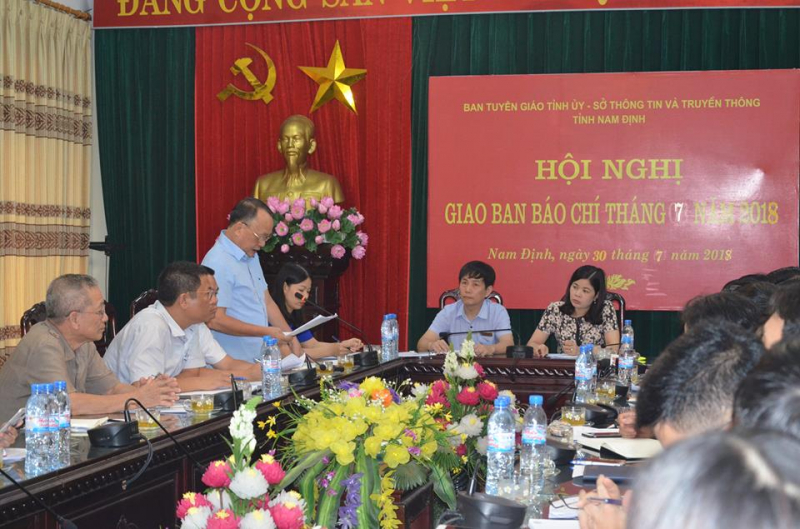 Sở GTVT Nam Định khẳng định BOT Mỹ Lộc đặt đúng vị trí - Ảnh 2