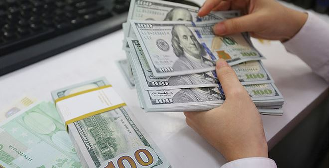 Ngân hàng Nhà nước bán USD giá thấp nhưng chưa nhà băng nào mua - Ảnh 1