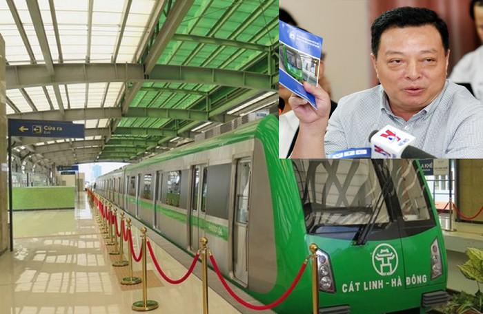Hé lộ mức đề xuất giá vé tàu đường sắt trên cao: Chỉ từ 10.000 đồng/vé - Ảnh 1