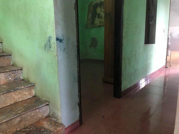 Vụ sát hại 2 vợ chồng ở Hưng Yên: Đã xác định nhân dạng của hung thủ  - Ảnh 1