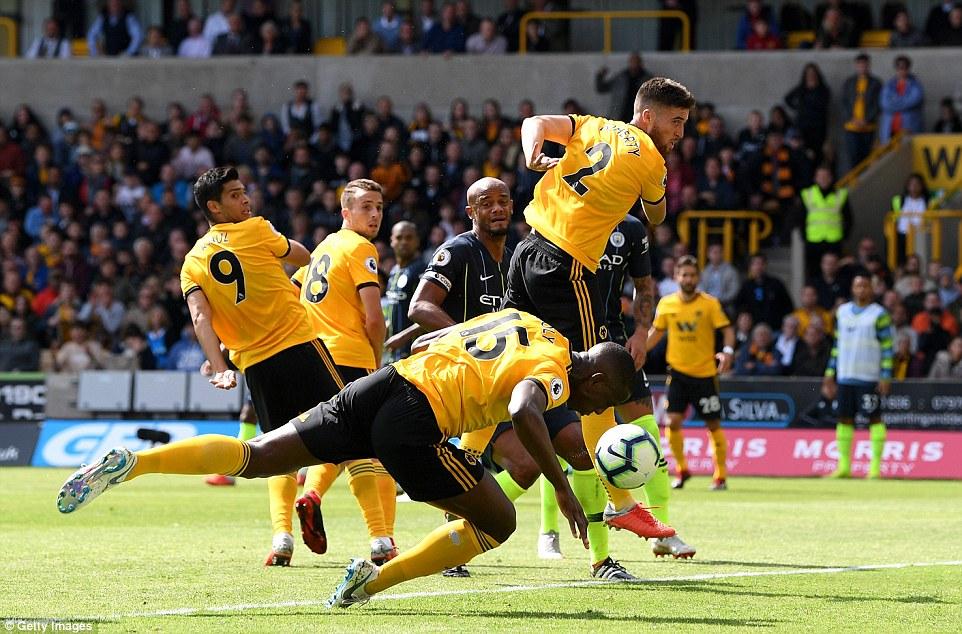 Manchester City bất ngờ bị cầm hòa trước đội bóng mới lên hạng - Ảnh 1