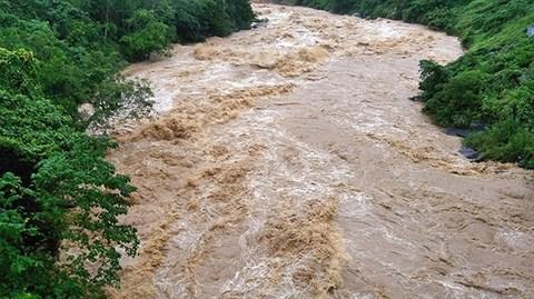 Mưa lũ ở Sơn La, Lào Cai gây thiệt hại nặng nề - Ảnh 1