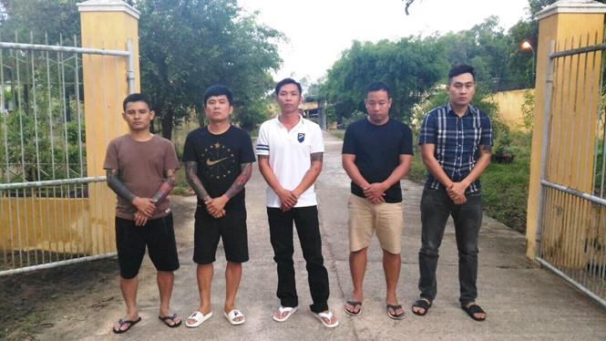 Quảng Nam: Triệt phá đường dây cá độ bóng đá hơn 600 tỷ đồng, bắt giữ 19 đối tượng - Ảnh 1