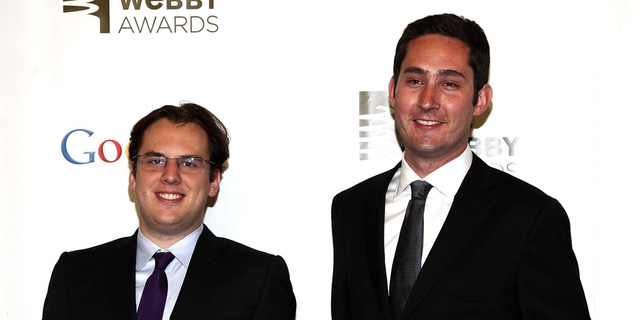 Hai Giám đốc cấp cao Instagram đồng loạt từ chức không rõ nguyên do - Ảnh 1
