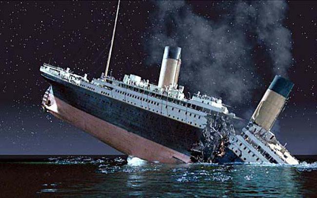 Sắp đấu giá 5.500 cổ vật trên tàu Titanic huyền thoại - Ảnh 1