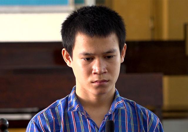 18 năm tù cho thanh niên rủ bé gái ra suối hiếp dâm - Ảnh 1