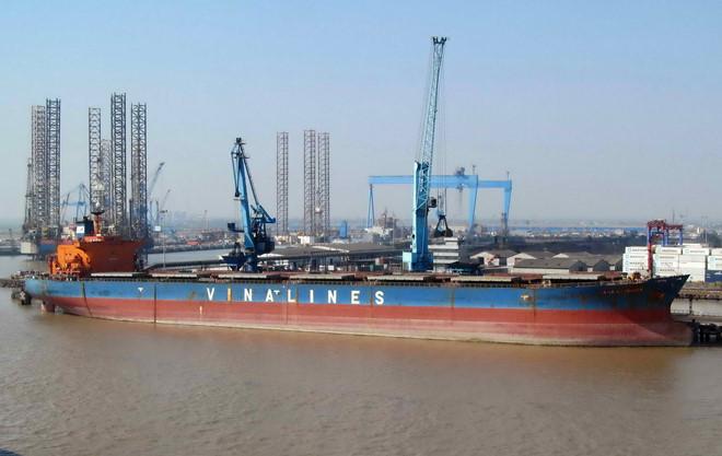 Phiên IPO đầu tiên, Vinalines bán hơn 5 triệu cổ phần  - Ảnh 1