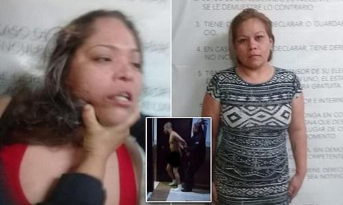 """Điều tra trong quán bar, một cảnh sát chết lặng vì thấy vợ thác loạn trong """"bữa tiệc tình dục"""" - Ảnh 1"""