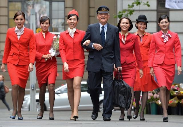 """Chưa xác định được số lượng vé Việt Nam đi Mỹ hạng thương gia mà Cathay Pacific trót """"bán rẻ như cho"""" - Ảnh 1"""