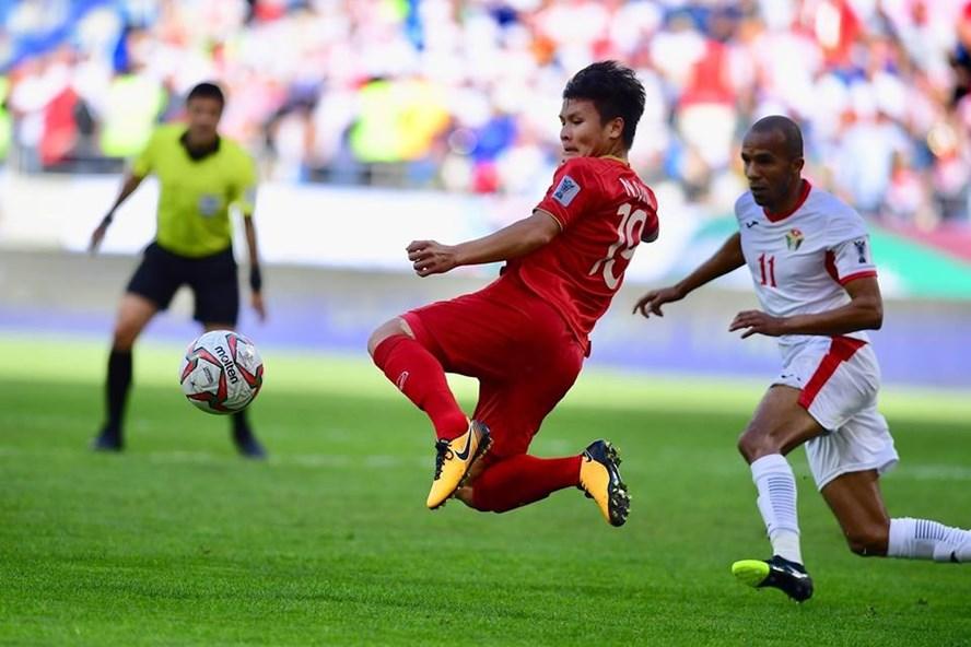 """Gặp Nhật Bản ở tứ kết, tuyển Việt Nam có cơ hội thoát khỏi """"ác mộng"""" trọng tài  - Ảnh 1"""