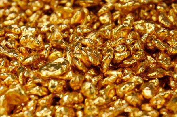 Giá vàng hôm nay 23/1/2019: Sau chuỗi ngày lao dốc, vàng SJC bắt đầu tăng nhẹ 10.000 đồng/lượng - Ảnh 1