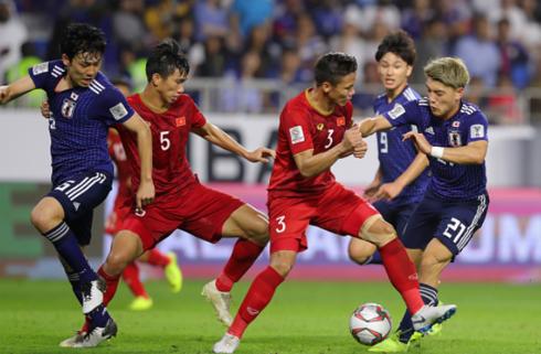 Sự thật Việt Nam tái đấu Nhật Bản tại tứ kết Asian Cup 2019 - Ảnh 1
