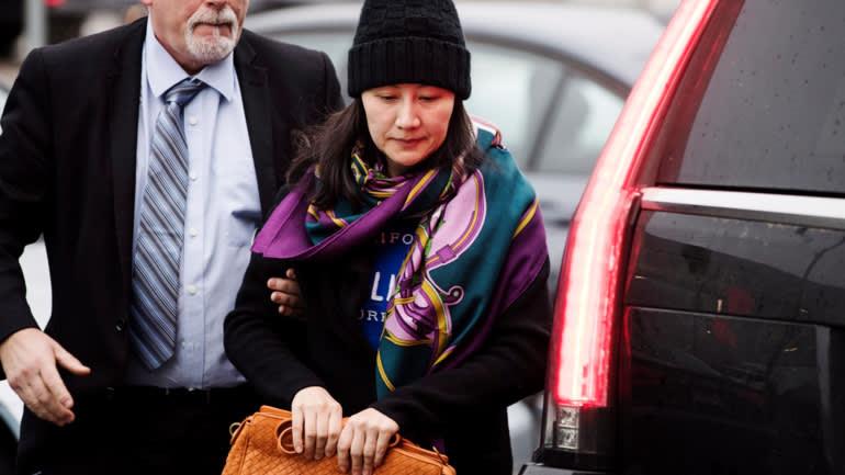 Ngoại trưởng Trung Quốc tuyên bố đanh thép: Vụ việc Huawei là phi đạo đức - Ảnh 1