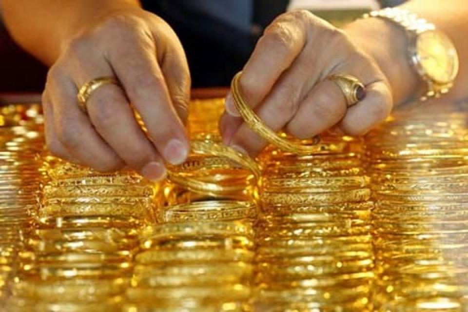 Giá vàng hôm nay 3/1/2019: Vàng SJC tiếp tục tăng 40.000 đồng/lượng - Ảnh 1