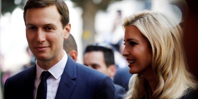 """Sở hữu núi tiền """"mấy đời ăn không hết"""", vợ chồng ái nữ nhà Tổng thống Trump ăn tiêu ra sao? - Ảnh 5"""
