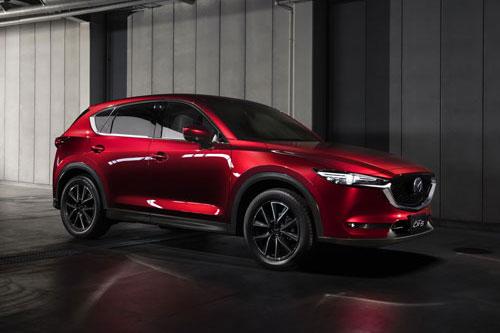 Bảng giá xe ôtô Mazda mới nhất tháng 1/2019: Mazda 2 sedan 6AT chỉ 509 triệu đồng - Ảnh 2
