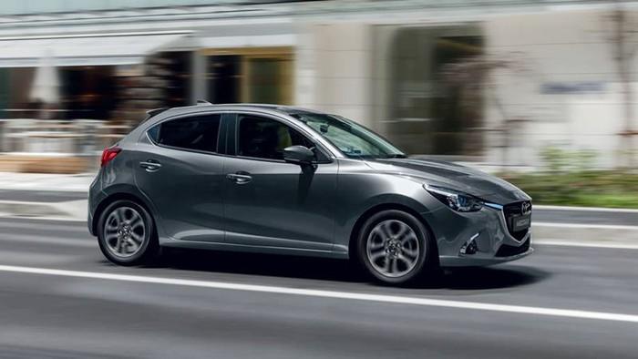 Bảng giá xe ôtô Mazda mới nhất tháng 1/2019: Mazda 2 sedan 6AT chỉ 509 triệu đồng - Ảnh 1