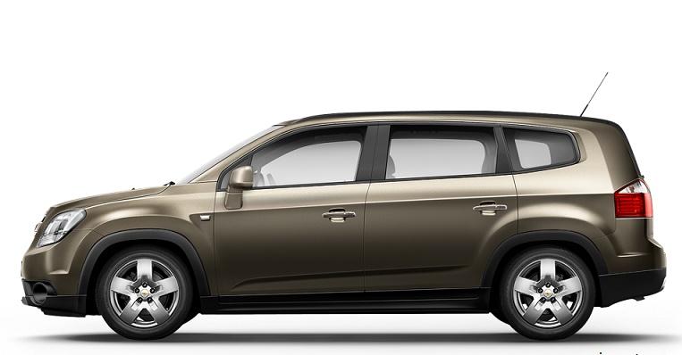 """Bảng giá xe Chevrolet mới nhất tháng 1/2019: """"Tân binh"""" Colorado Storm giá niêm yết 819 triệu đồng - Ảnh 2"""