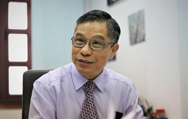 Sau 4 năm, ông Bùi Xuân Cường trở lại làm Trưởng ban Quản lý đường sắt đô thị - Ảnh 2
