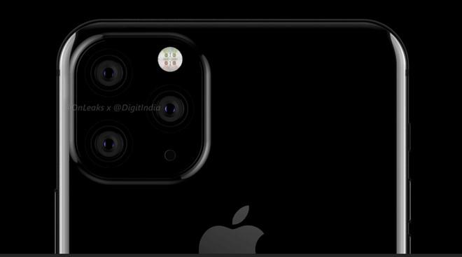 """iPhone 11 rò rỉ hình ảnh """"kém sang"""" của khiến nhiều người ngỡ ngàng - Ảnh 1"""