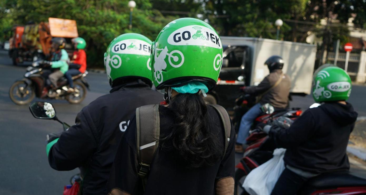 Dịch vụ gọi xe của Go-Jek bị Philippines từ chối thẳng thừng - Ảnh 1