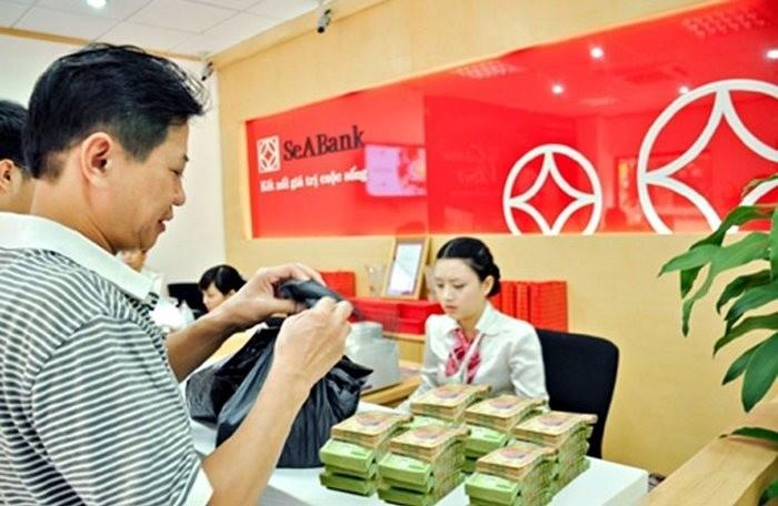 Hoàn thành đợt chào bán cổ phiếu, SeABank tăng vốn điều lệ lên 9.369 tỷ đồng - Ảnh 1