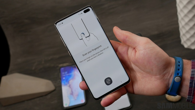 Tin tức công nghệ mới nóng nhất trong hôm nay 18/10/2019: Samsung sắp sửa lỗi cảm biến trên Galaxy S10/Note 10 - Ảnh 1