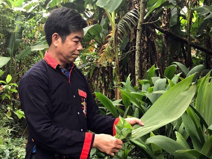 Người uy tín ở bản Dao Yên Sơn giúp bà con làm kinh tế, xóa bỏ tập tục lạc hậu - Ảnh 1