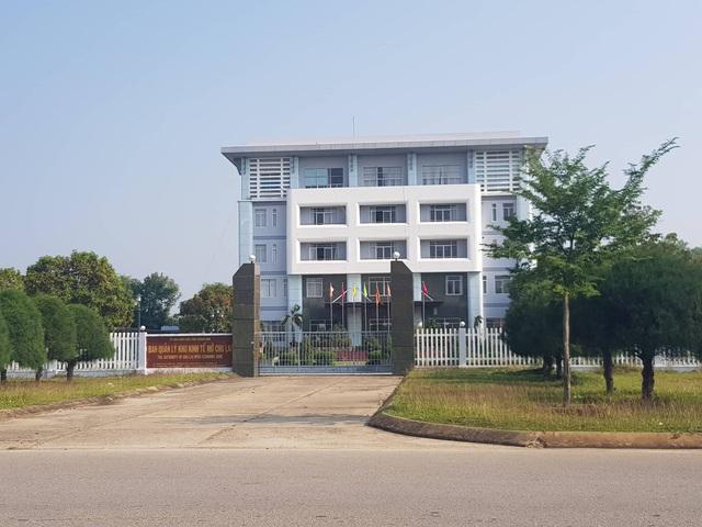 Chủ tịch Quảng Nam yêu cầu xử lý nghiêm sai phạm tại BQL Khu kinh tế mở Chu Lai - Ảnh 1