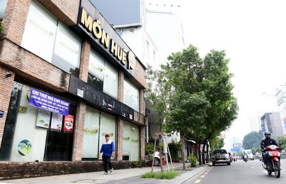 Công ty sở hữu chuỗi nhà hàng Món Huế: Gọi vốn thành công cả chục triệu USD nhưng nợ tiền lá chuối, đá lạnh - Ảnh 2