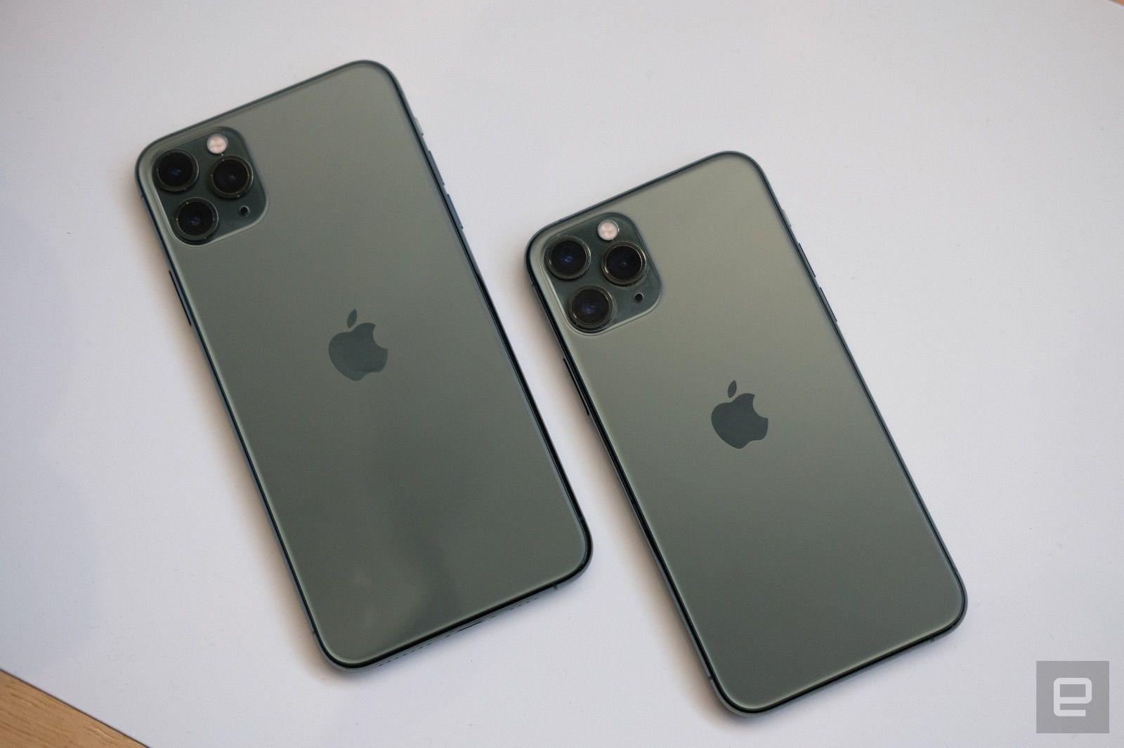 Tin tức công nghệ mới nóng nhất hôm nay 24/10: Siêu phẩm iPhone 11 chống nước tốt hơn quảng cáo - Ảnh 1
