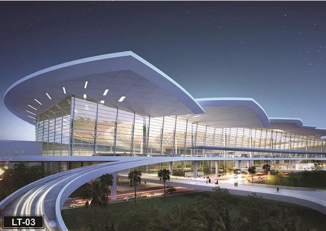 Cần làm rõ mức đền bù của 650 ha đất tăng thêm tại dự án sân bay Long Thành - Ảnh 1