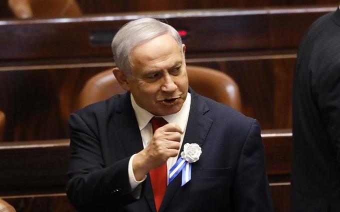 Đàm phán thành lập Chính phủ Israel có thể sẽ tiếp tục bế tắc - Ảnh 1