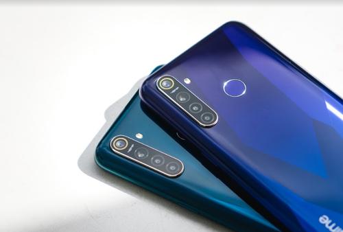 Tin tức công nghệ mới nóng nhất hôm nay 4/10: Realme 5/5 Pro lên kệ, giá từ 3,99 triệu đồng - Ảnh 1
