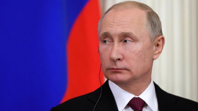 Nga tuyên bố kết thúc các hoạt động quân sự quy mô lớn ở Syria - Ảnh 1