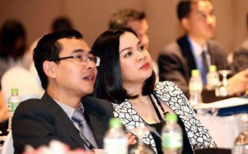 Chồng và người thân của bà Nguyễn Thanh Phượng không có cổ phần tại VCSC - Ảnh 1