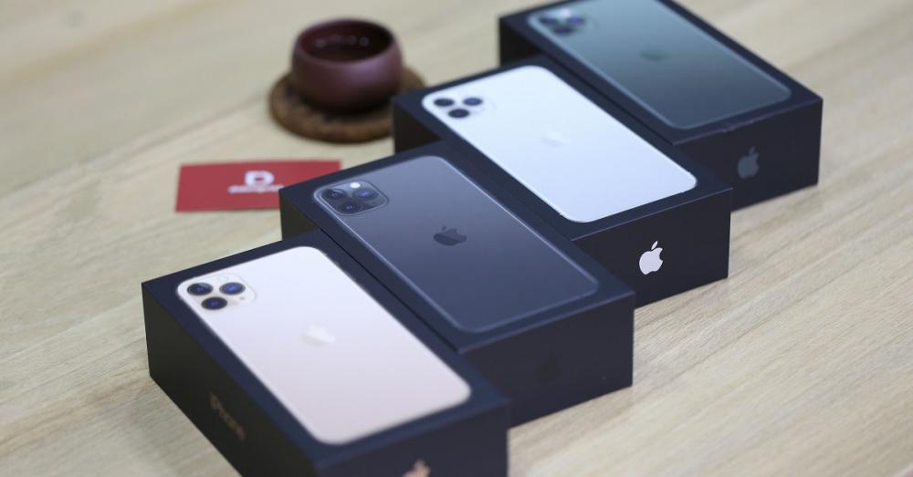 iPhone 11 mở bán giá 21 triệu đồng tại Việt Nam, người mua không mấy mặn mà - Ảnh 2