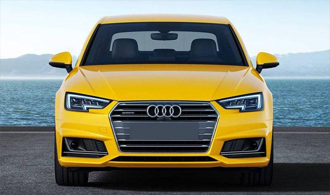 """Bảng giá xe Audi mới nhất tháng 11/2019: Audi A7 Sportback """"lên giá"""" gần 600 triệu đồng so với thế hệ trước - Ảnh 1"""