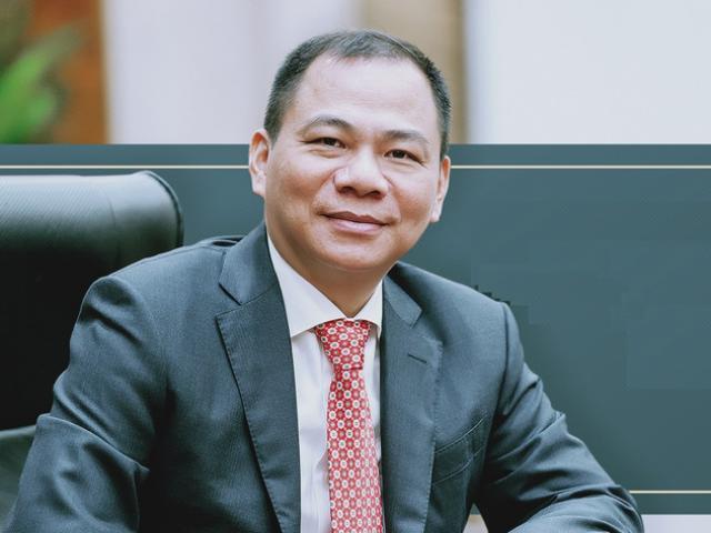 Tỷ phú giàu nhất Việt Nam  thay bầu Đức trả lương cho HLV Park Hang-seo - Ảnh 1